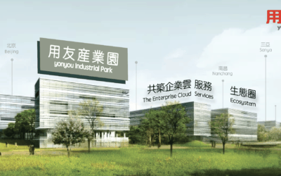 Yonyou Industrial Parks