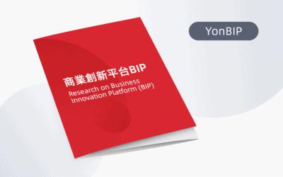 Research on Business Innovation Platform